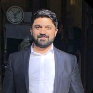 Naqash Khan
