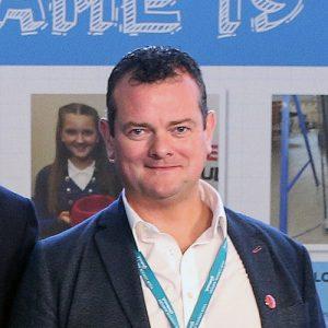 Tony Yates