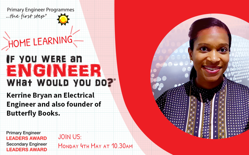 kerrine-bryan-electrical-engineer-butterfly-books-Live-online-engineer-interviews-home-learning