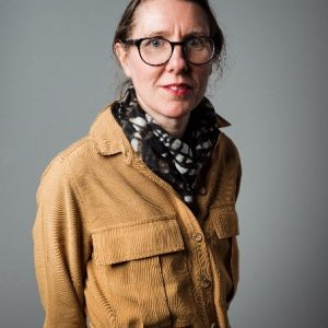 Anne Nortcliffe