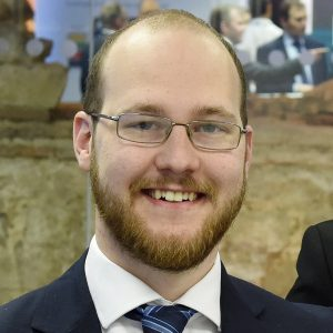 David Chubb Profile