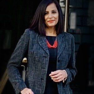 Sana Wajid